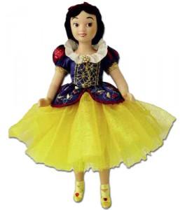 Princesas de Porcelana 39 Blancanieves bailarina 02