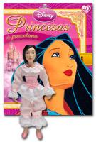 Princesas de Porcelana 40 Pocahontas 02