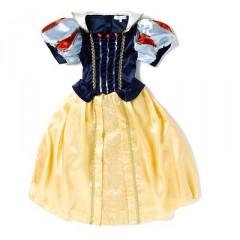 disfraz de lujo Blancanieves