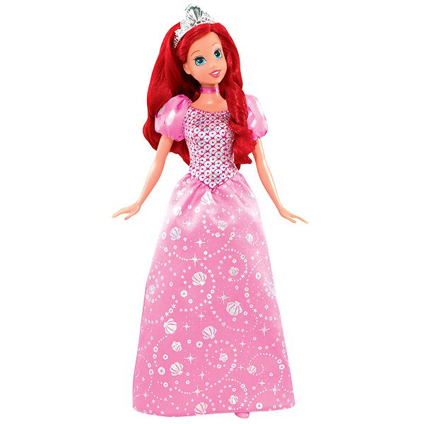 Muñeca: Ariel Purpurina | Princesas Disney, Imagenes, Videos ...