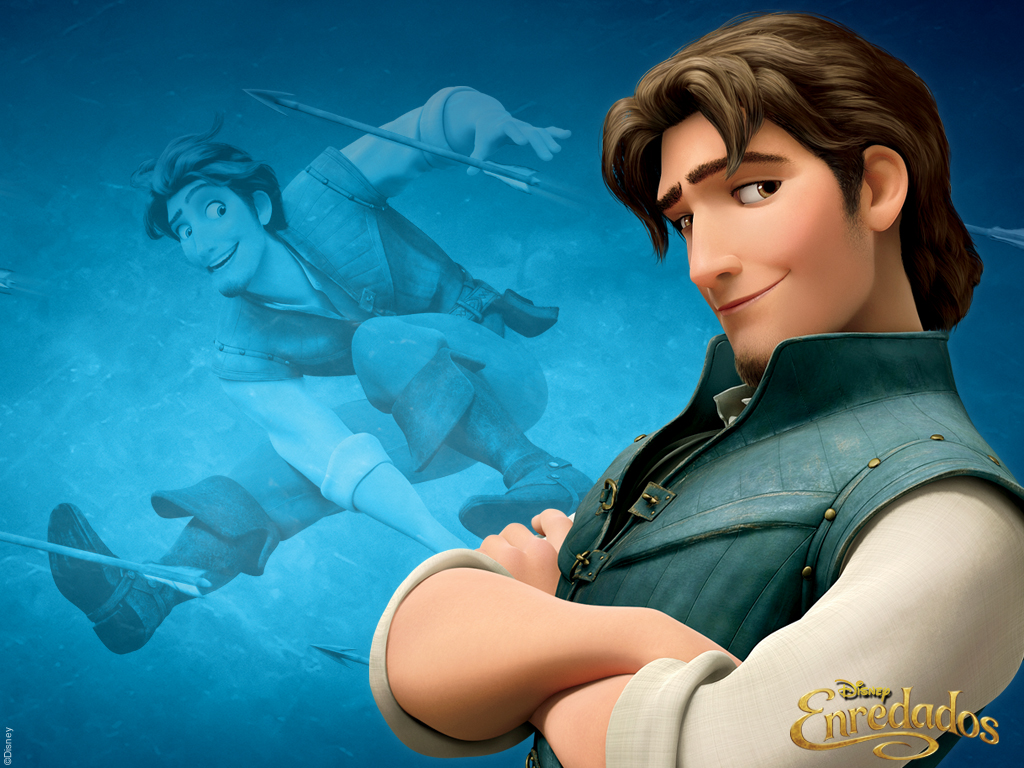 Fondos de escritorio y salvapantallas de Enredados | Princesas Disney ...