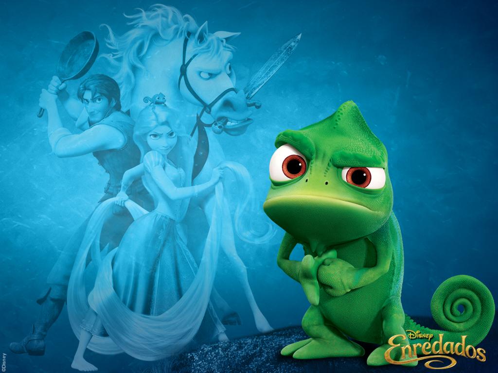escritorio y salvapantallas de Enredados | Princesas Disney, Imagenes ...