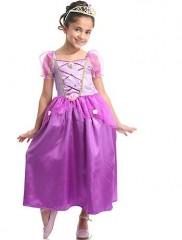 Disfraz Rapunzel Kiabi