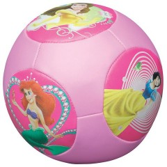 Pelotas Princesas Disney 2011 001