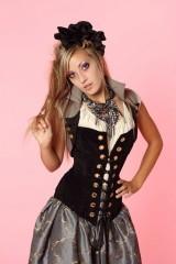 Princesas Disney Moda Pirata 02