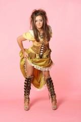 Princesas Disney Moda Pirata 03
