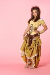 Princesas Disney Moda Pirata 04