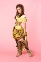 Princesas Disney Moda Pirata 05