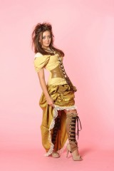 Princesas Disney Moda Pirata 06