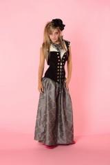 Princesas Disney Moda Pirata 08
