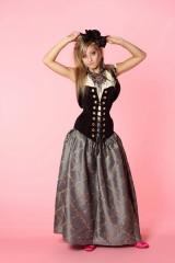 Princesas Disney Moda Pirata 09