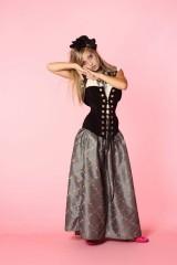 Princesas Disney Moda Pirata 10