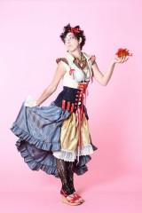 Princesas Disney Moda Pirata 13