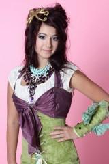 Princesas Disney Moda Pirata 14