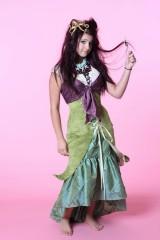 Princesas Disney Moda Pirata 17