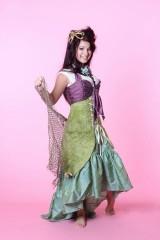 Princesas Disney Moda Pirata 18