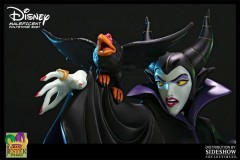 Busto Malefica Grand Jester Studios 02