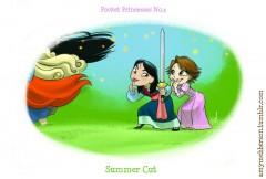 Pocket Princesses 3