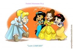 Pocket Princesses 4