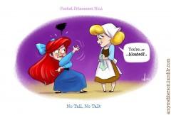 Pocket Princesses 6