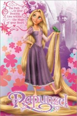 Rapunzel Poster 03