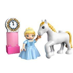 Lego duplo la carroza de cenicienta - Carroza cenicienta juguete ...