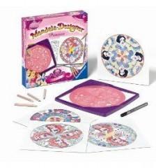 Mandala Designer caja