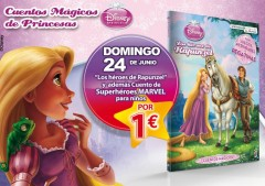 Coleccion Cuentos Magicos de Princesas