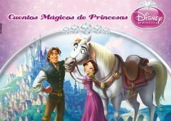 Cuentos Magicos de Princesas Rapunzel