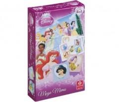 Princesas Disney Mega Memo