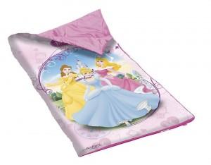 Saco de dormir de las Princesas Disney