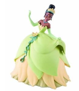 Tiana vestido de novia Bullyland