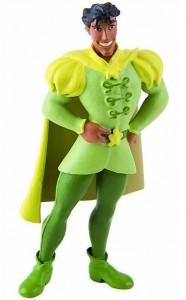 Principe Naveen Figura Bullyland