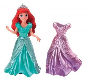 Ariel Magiclip