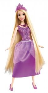 Rapunzel Purpurina