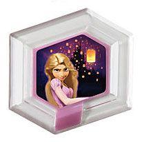 Rapunzel Power Disc Noche