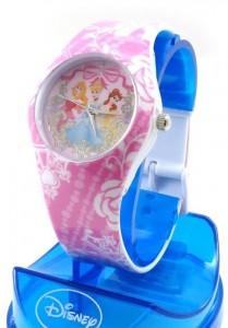 Reloj de pulsera Princesas Disney - 2012