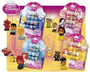 Princesas Squinkies oferta