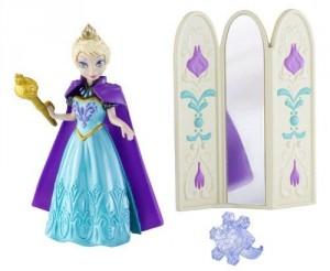 Elsa de Arendelle Magiclip
