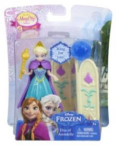 Elsa de Arendelle Magiclip Caja