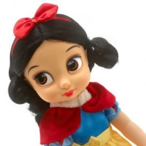 Blancanieves Animators Collection 2014