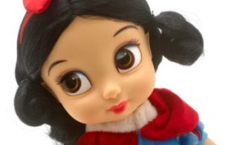 Muñeca: Blancanieves – Animators Collection 2014