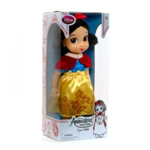 Blancanieves Animators Collection 2014 Caja