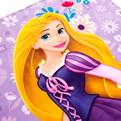 Toalla de playa 2014: Rapunzel