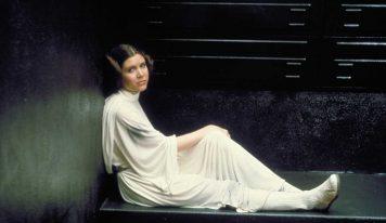 ¿Debería ser Leia una Princesa Disney?