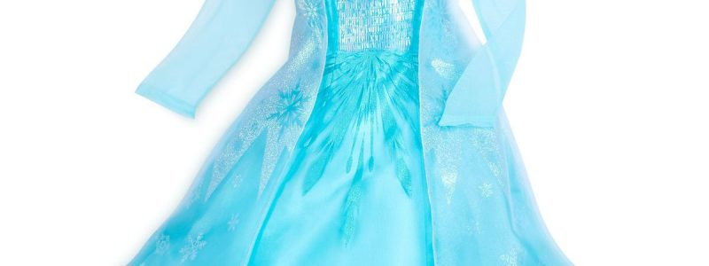 Disfraz Elsa – Disney Store