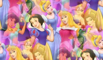 Crea tus Princesas Disney favoritas con Papercraft recortable