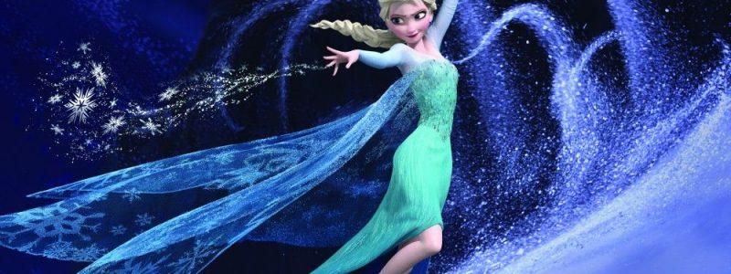 Elsa hace que las demás Princesas Disney sean más independientes