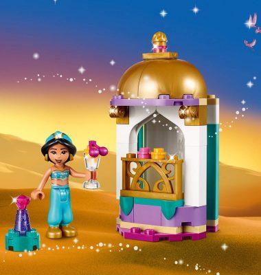 LEGO Disney Princess (41158): Torre de Jasmine