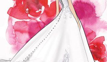 ¡Hemos Vuelto! Y con vestidos de novia!!!